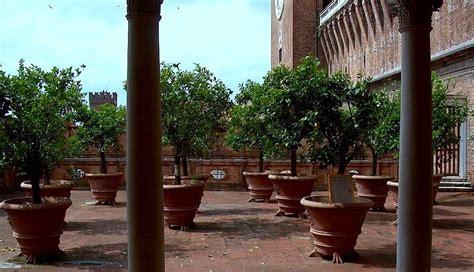 giardini degli aranci giardino e loggia degli aranci museoferrara
