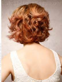 layered bob hairstyles back view marilyn magic retro