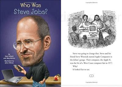 biography of steve jobs book name 17 best images about scholarly behavior on pinterest