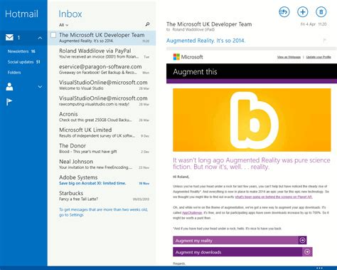 best email program for windows 8 which email program is best for windows