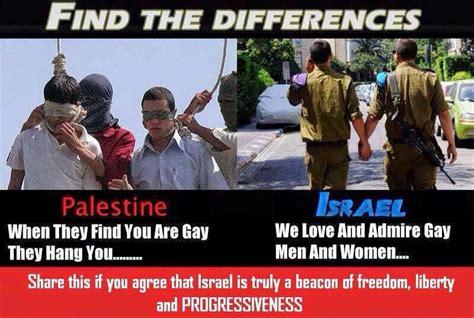 Gay Rights Meme - palestine homophobia meme 1