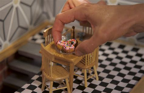 Tiny Kitchen Tastemade by Tiny Foods Are Taking The Instyle