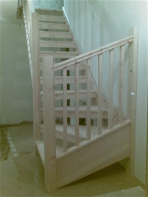 Replacement Banister Spindles Surrey Carpentry