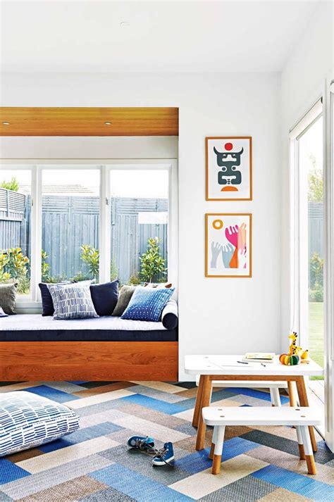 Karpet Lantai Kecil lantai makin atraktif dengan karpet ubin rumah dan gaya