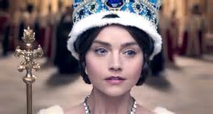 watch jenna coleman as queen victoria in first quot victoria