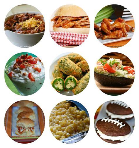 the ultimate super bowl food ideas list 165 recipes 136 best superbowl food ideas images on pinterest