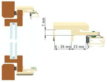 plissee montage plissee ohne bohren montieren