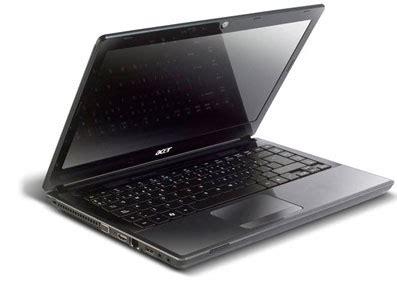 Pasaran Laptop Acer Aspire 4739 by Daftar Harga Laptop Murah Acer Aspire 4739 372g32mn Se