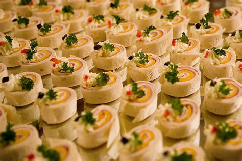 Appetizers For Wedding Reception Recipes appetizer inspiration for your reception weddingdash