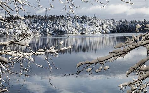 imagenes naturaleza invierno naturaleza paisajes de invierno para fondos de pantalla gratis