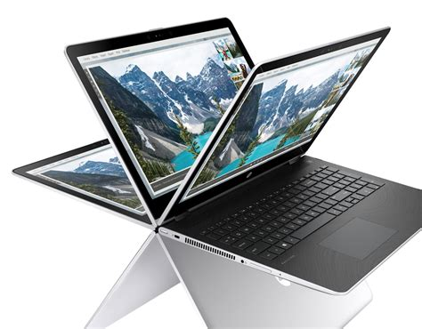 Hp S Refreshed Pavilion X360 Line Adds Pen Support And New
