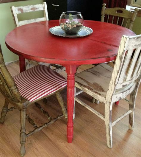distressed kitchen table distressed country kitchen table vintage hip