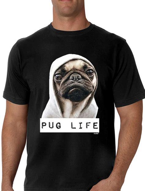 pug shirts for guys pug s t shirt