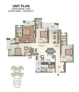 How To Design Your Own House Plans 4 bhk flats in zirakpur near chandigarh 4 bhk for sale