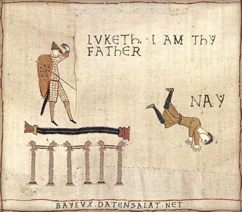 Medieval Tapestry Meme - bayeux tapestry memes i can t get enough of these