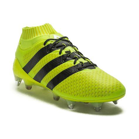 Adidas Ace 161 Silver Limited 1 adidas ace 16 1 primeknit sg solar yellow black