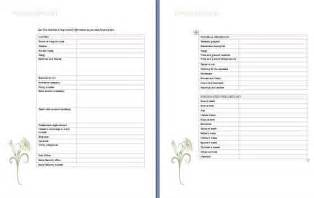 funeral plan template funeral planning checklist microsoft word templates
