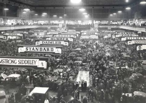 libro earls court motor show end of the road for the motor show after 107 years daily mail online