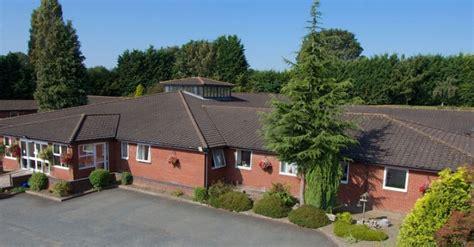 hton court nursing home hatton court care home in