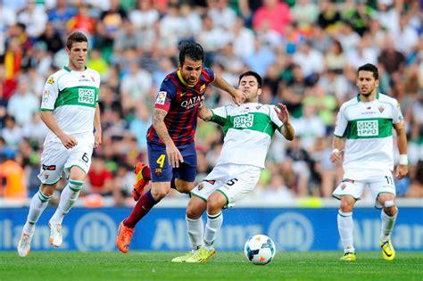 fc barcelona v elche fc la liga zimbio elche fc v fc barcelona la liga 23 of 69 zimbio