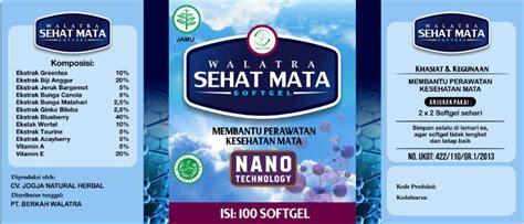 Walatra Sehat Mata Kimia Farma 5 nama dan harga obat mata minus di apotik kimia farma