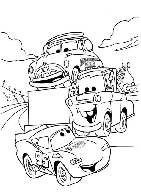 coloring pages for lightning mcqueen to print printable lightning mcqueen coloring pages coloring me