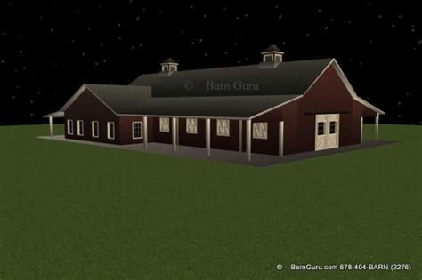 Hostetler Pole Barns With Living Quarters Barn Living | 7 best ideas for the house images on pinterest pole