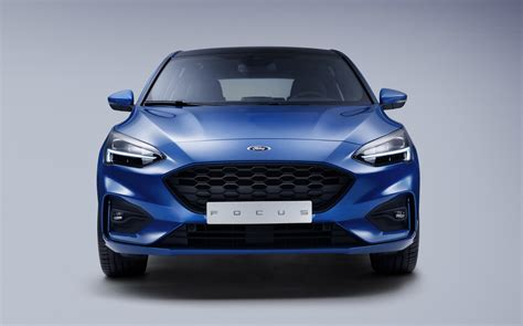 all new ford focus 2018 all new 2018 ford focus here s everything you need to