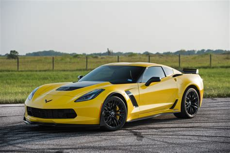 corvette zr1 performance upgrades 2015 chevrolet corvette c7 z06 hpe800 upgrade hennessey