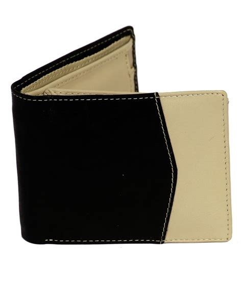 State Leather Price Comparison On State Leather At State Leather House Leather Black Formal Wallet Buy At Low Price In India Snapdeal
