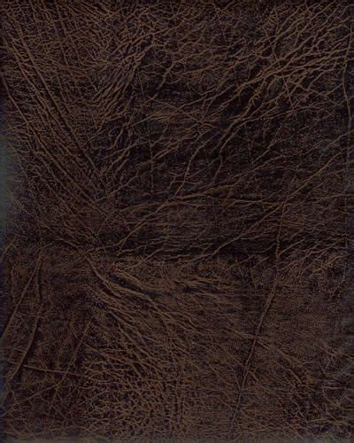distressed faux leather upholstery fabric ranger brown chocolate brown distressed faux leather