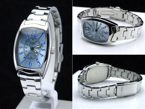 Casio Ltp V002gl 9b Original Jam Tangan Wanita casio ltp 1208e 1208d series deals for only rp329 000 instead of rp352 000