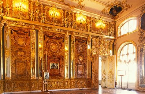 The Room Found by 60 Year Hunt For Russian Czars Missing Room May Be