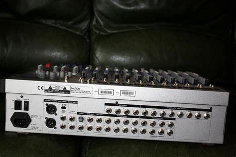 Mixer Alto L 16 alto professional l16 image 103361 audiofanzine