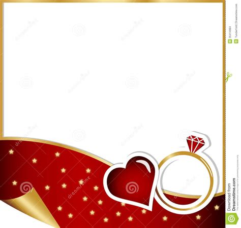 card images engagement card concept stock images image
