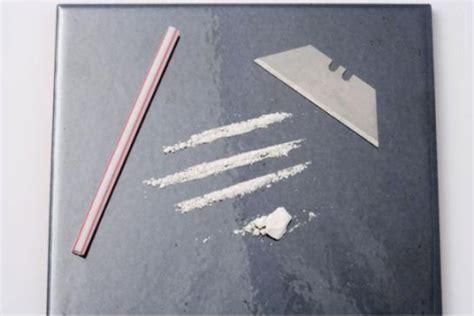 Rescue Detox For Coke by Theaac Cocaine Paraphernalia