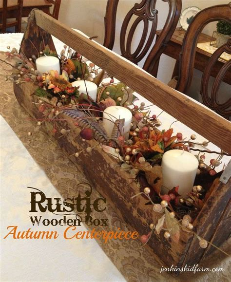 wooden table decorations best 25 country table centerpieces ideas on
