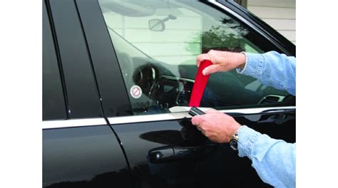 How To Open A Car Door Without A Key by How To Open A Locked Car Door Without A Key How To World