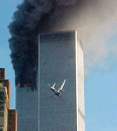 Towers Essay by Babble Of An Extremist Seumas Milne Defends His Post 9 11 Essay Which Blamed Attacks On Us