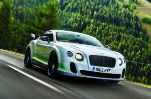 Bentley Sports Cars Bentley Plots Rear Drive Sports Car For 2016 Autocar