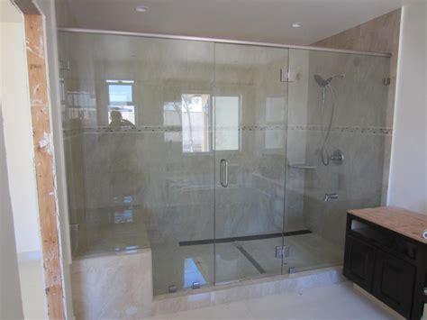 glass shower enclosure a trendy shower enclosure glass
