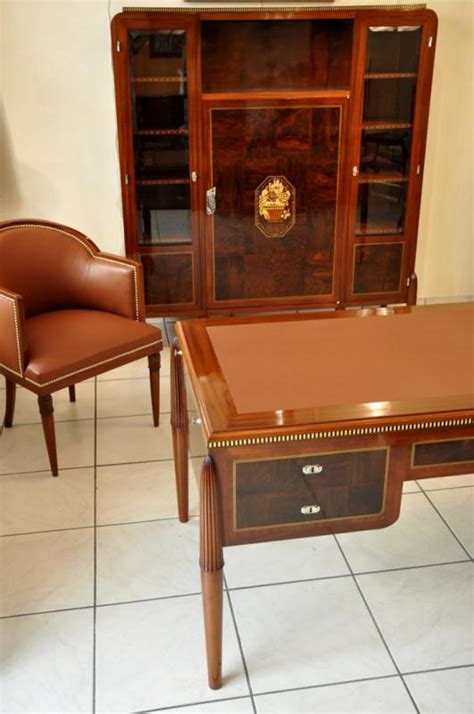 Cabinet Philippe Petit by Mobilier