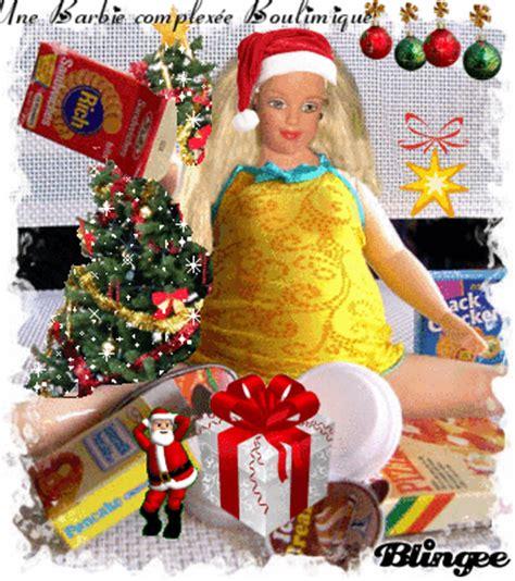 film barbie joyeux noel joyeux no 235 l d une barbie complex 233 e boulimique d picture