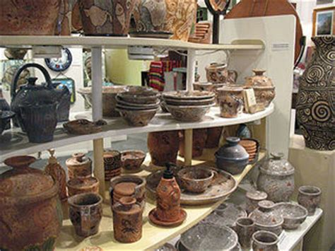 Az Ceramic Studio by Robert Hughes Clay Kiote Clay Pottery Prescott