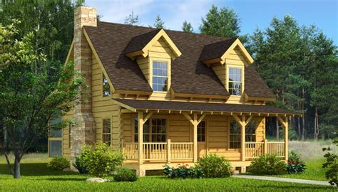 mountain cabin plans mountain laurel log home cabin plans dreams pinterest