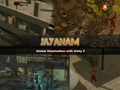 tutorial unity 5 unity 5 global illumination tutorial jayanam gamedev