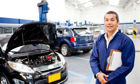 Aintree Service Centre   Bootle, Merseyside 59% Off   Groupon
