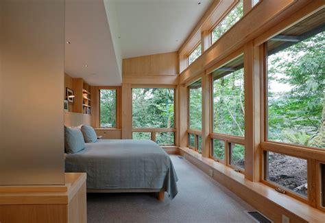 modern bedroom design idea with carpet sash windows magnificent kolbe windows method seattle contemporary