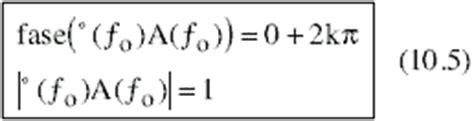 oscilacion electronica estructura b 225 sica oscilador sinusoidal electr 243 nica unicrom