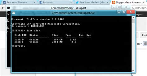 cara format flashdisk 8 gb cara install windows 8 via usb flashdisk master astronomi